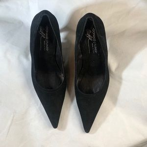 3/&30 Donald J Pliner Stilettos